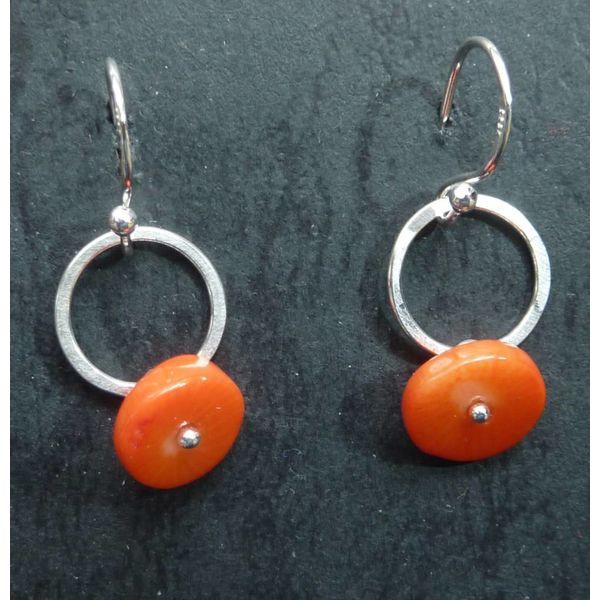 Copy of Jade Earrings Earrings