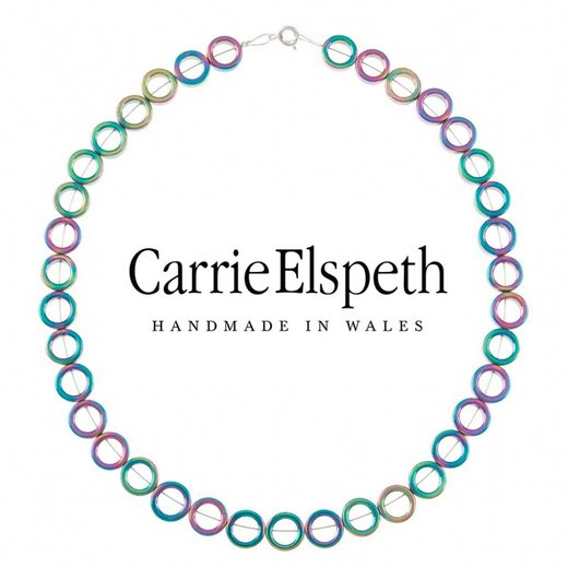 Carrie Elspeth