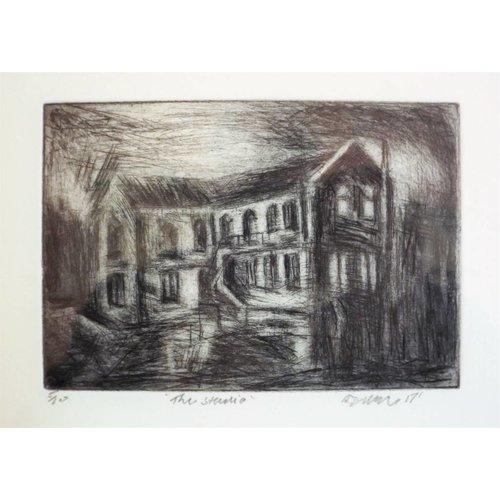 West Yorkshire Print Workshop Elland
