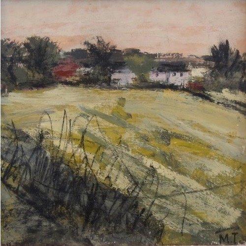 Malcolm Taylor Vista Studio