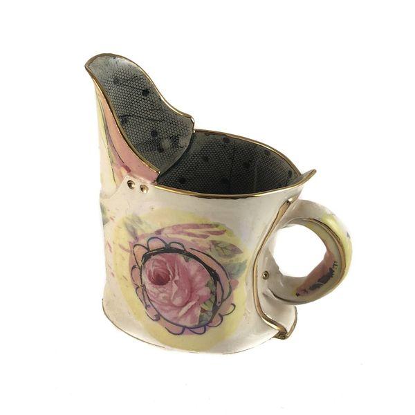 Magic Weather Roses Lustre jarra