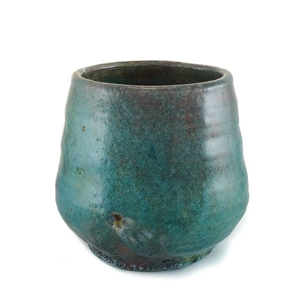 Chawan Tea Bowl Raku 5