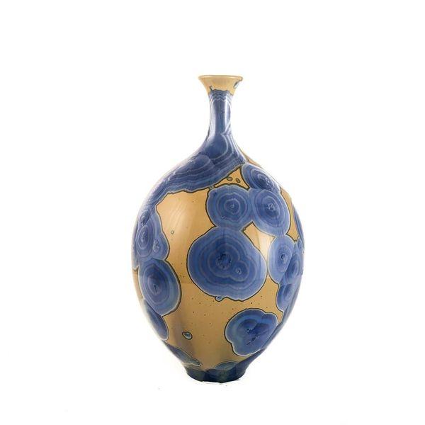 Crystal Glazed Bottle form 2