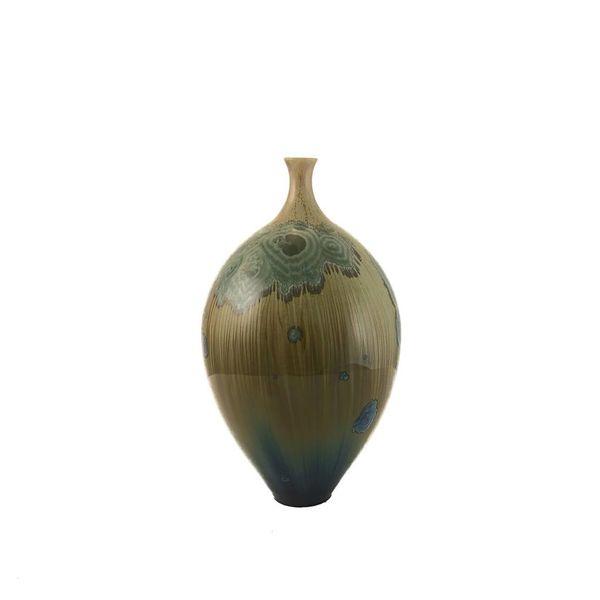 Crystal Glazed Bottle form 5