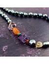 Prinzen Fresko Halskette