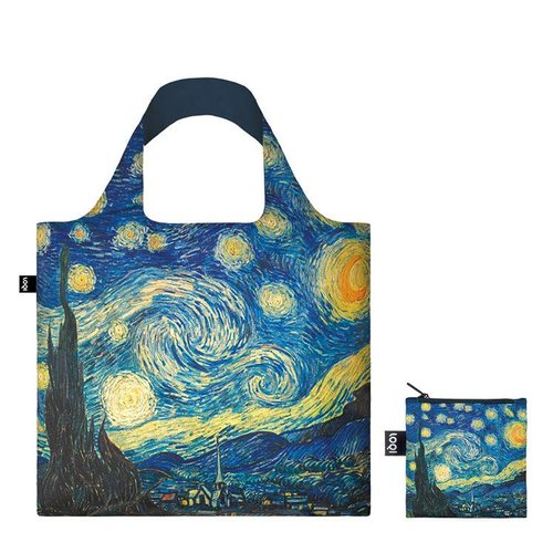 Loqi The Starry Night