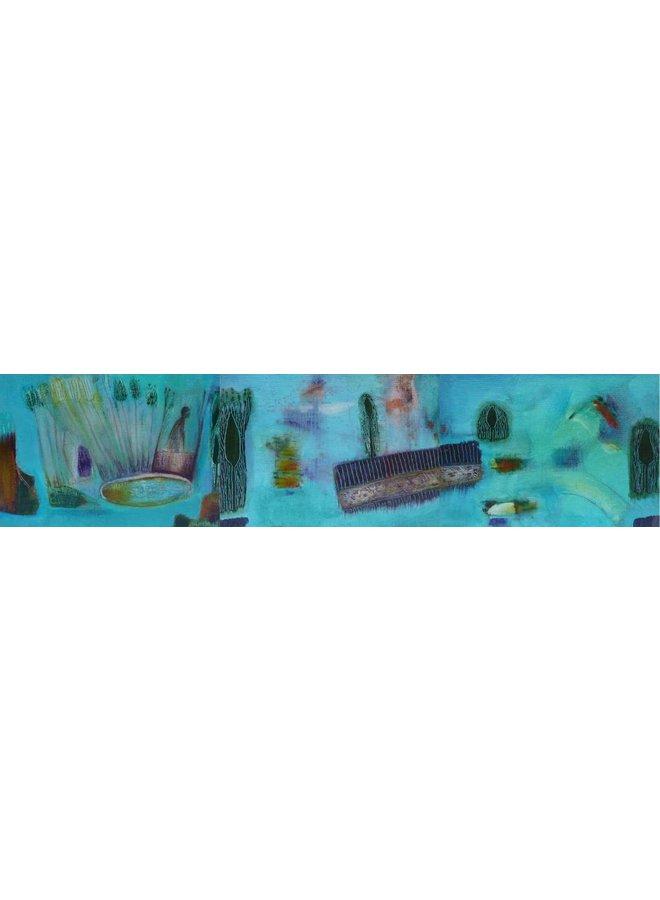 Far Horizons Triptychon