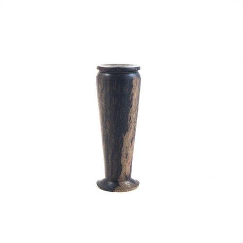 Kim W Davis Zircote Bud Vase
