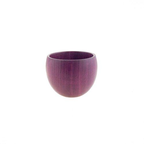 Kim W Davis Purpleheart bowl