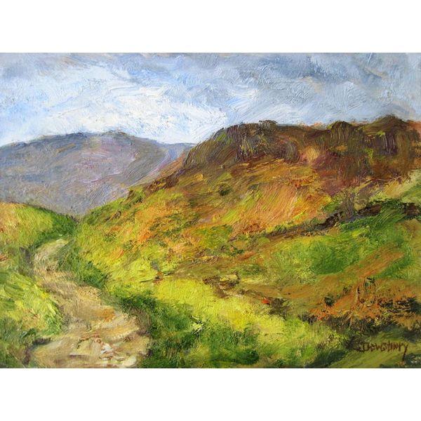 Pennine Way, Calderdale