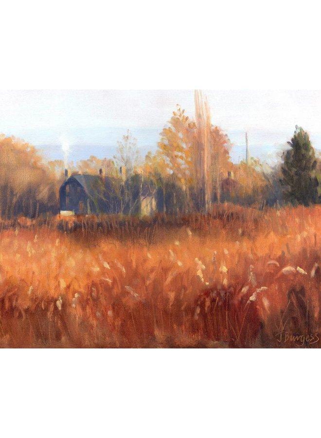 Herbst, Clayton Fields