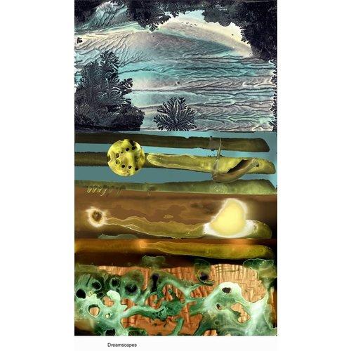 Glynn Barnard Dreamscapes 1 of 5
