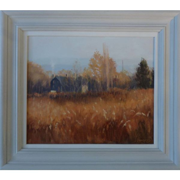 Autumn, Clayton Fields