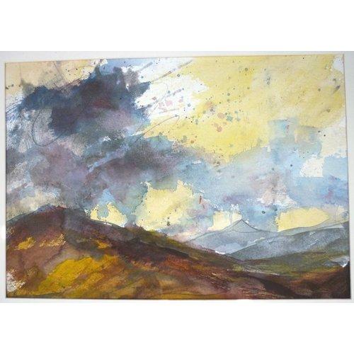 Liz Salter High Moor 18
