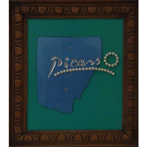 Ian Taylor Collier de Perles - Perlenkette