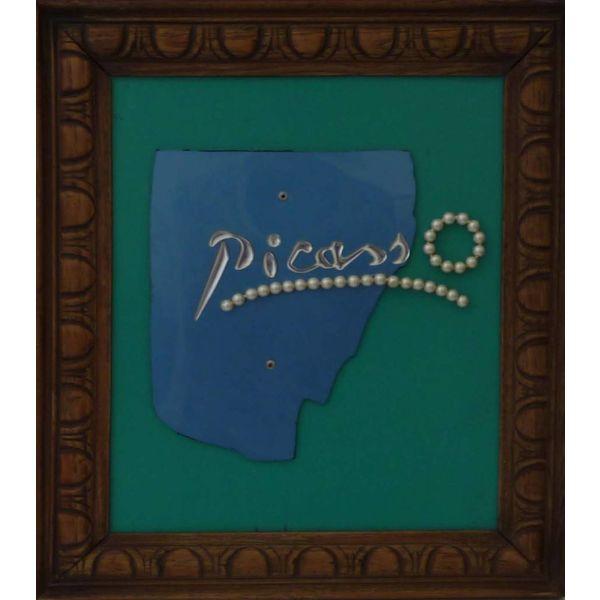 Collier de Perles - Perlenkette