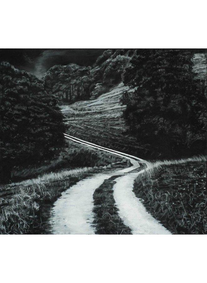 White Road to Rake Farm No. 5