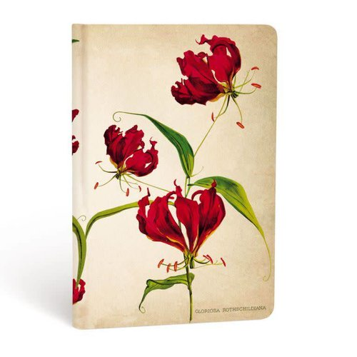 Paper Blanks Gloriosa Lily