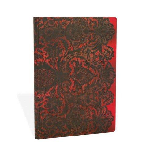 Paper Blanks Rouge Boudoir