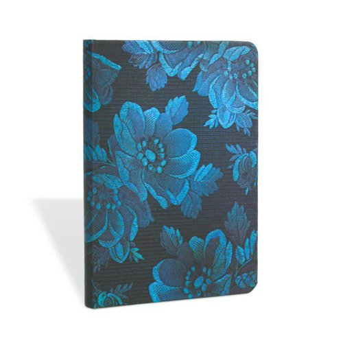 Paper Blanks Blue Muse