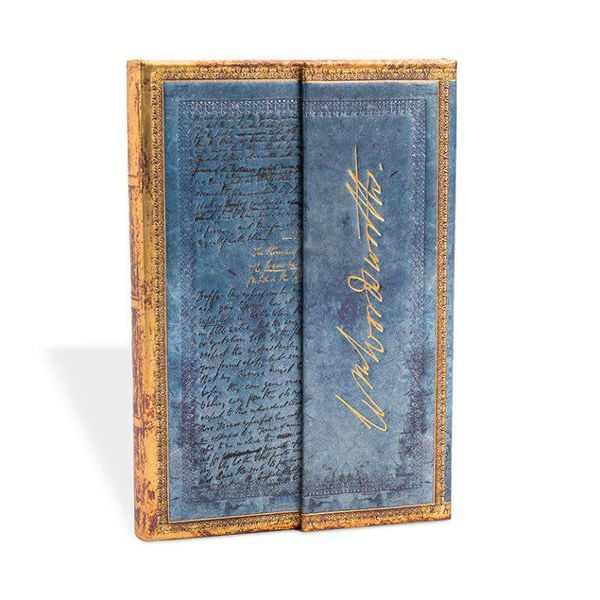 Wordsworth, LetterQuotingDaffodils