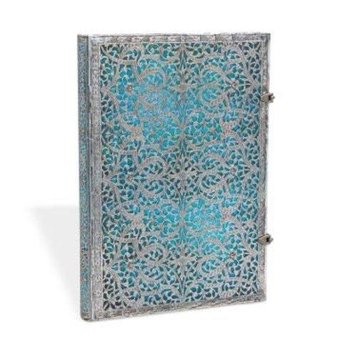 Paper Blanks Maya Blue