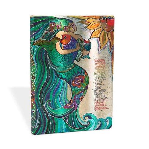 Paper Blanks Ocean Song