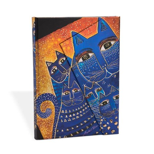 Paper Blanks Mediterranean Cats