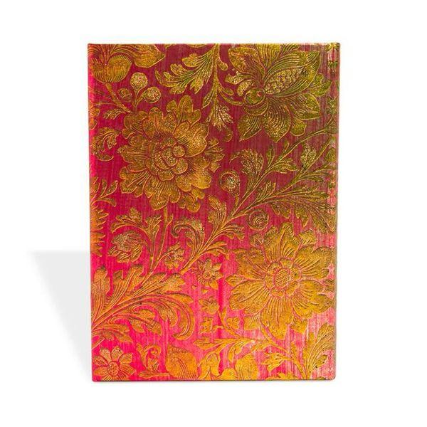 Golden Fuchsia
