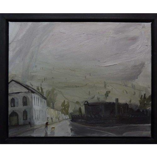 Margaret Shields Walsdener Mühle