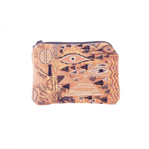 Belly Moden Klimt Tapestry Small Purse 12x 8 cm