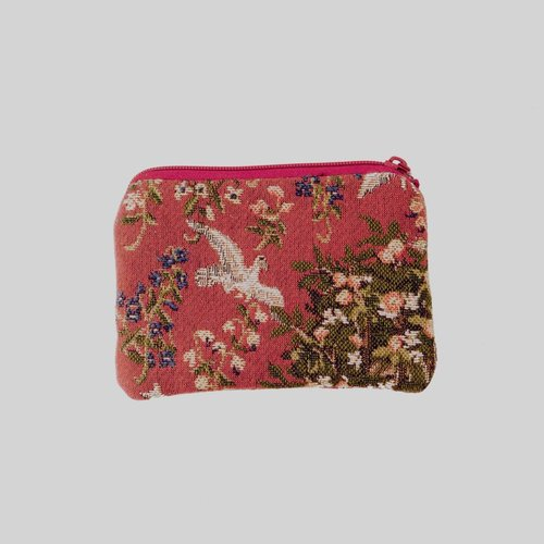 Belly Moden Medieval Tapestry Small Purse