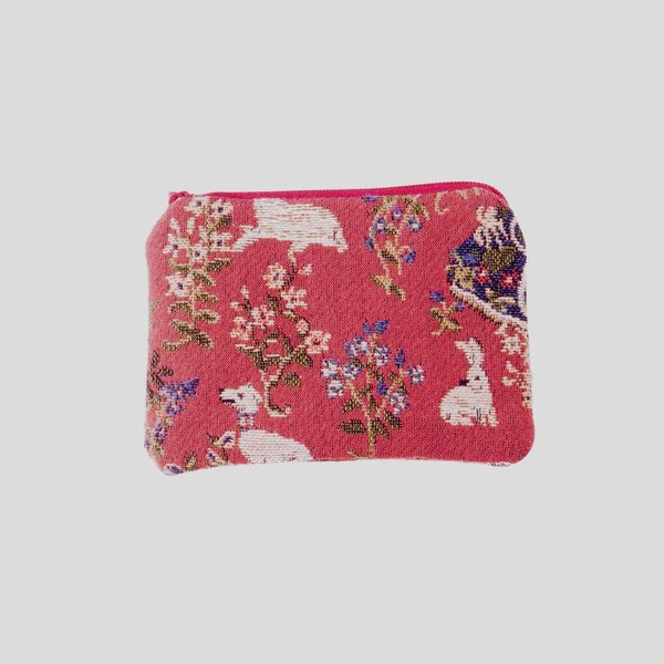 Medieval Tapestry Small Purse