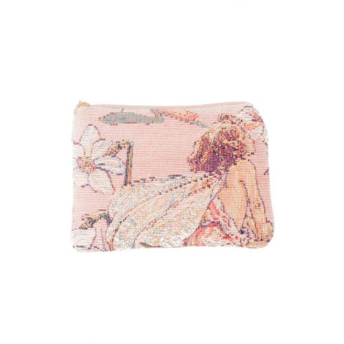 Belly Moden Fairy Tapestry Small Purse 12x 8 cm