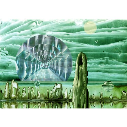 Glynn Barnard Dreamscape IV: 1 de 5