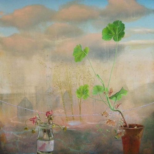 Sara Philpott Soft Refreshing Rain
