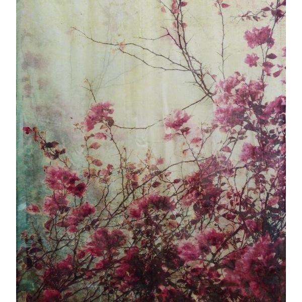 Cherry Blossom Modal und Seidenschal