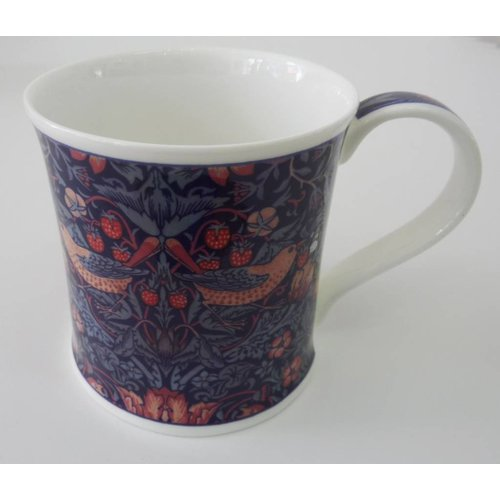 Dunoon Ceramics Arts and Crafts Mug Wessex