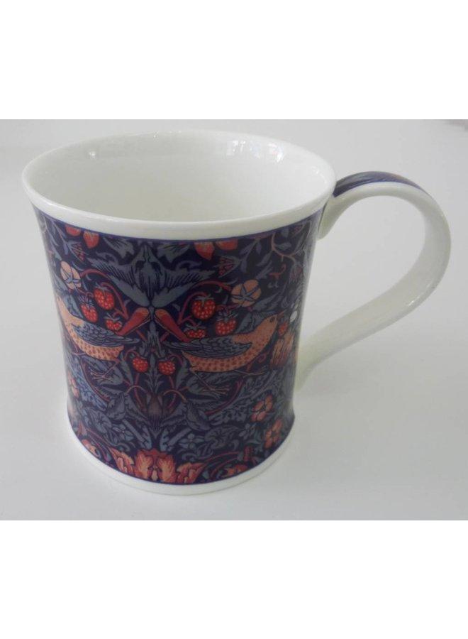 Arts and Crafts Mug Wessex