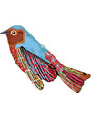 Bird Brooch BRDB4 83x65mm