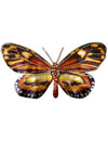 Butterfly Brooch BB3 70x39mm