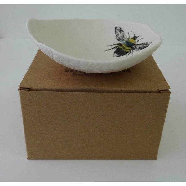 Bumble Bee Storage Bowl
