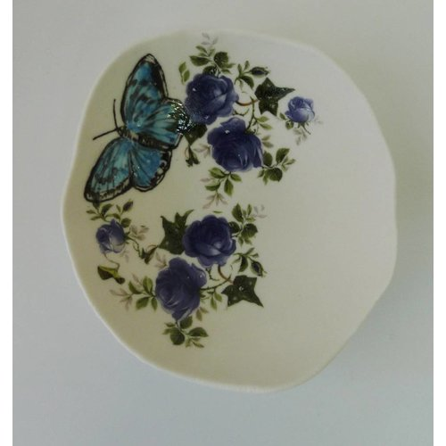 Martha's Grandad Butterfly Storage Bowl