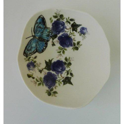 Martha's Grandad Butterfly Vorratsschüssel