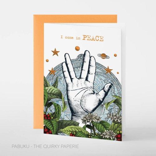Pabuku Peace
