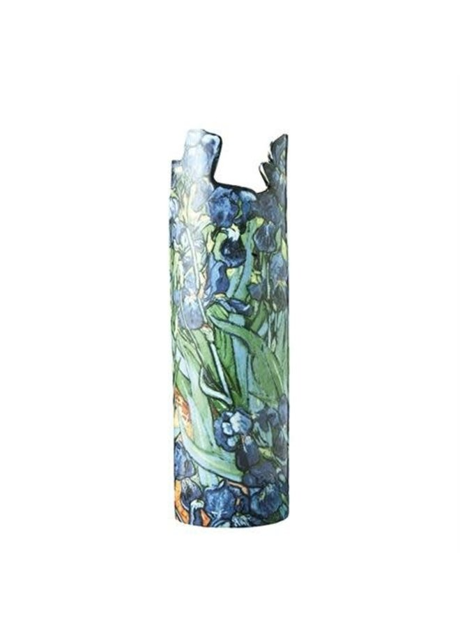 Van- Goghiris-Schattenbild-Kunst-Vase 025
