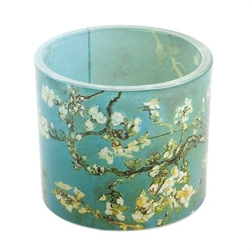 Dartington Crystal Ltd Van Gogh Cherry Blossom Tea lights