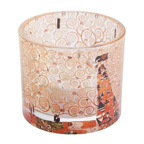 Dartington Crystal Ltd Klimt Expectation Tea lights