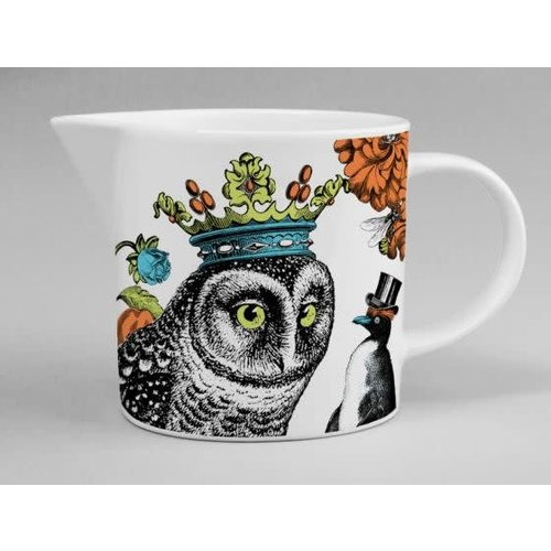 Repeat Repeat menagerie jug hoot