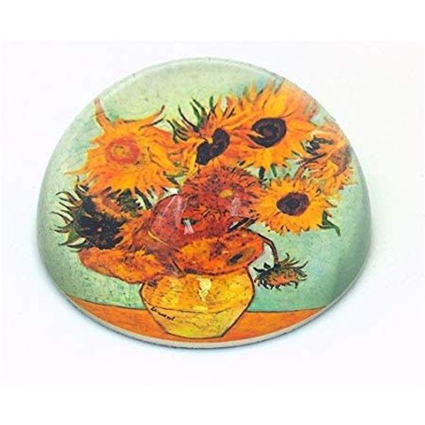 Pisapapeles De Girasoles De Van Gogh